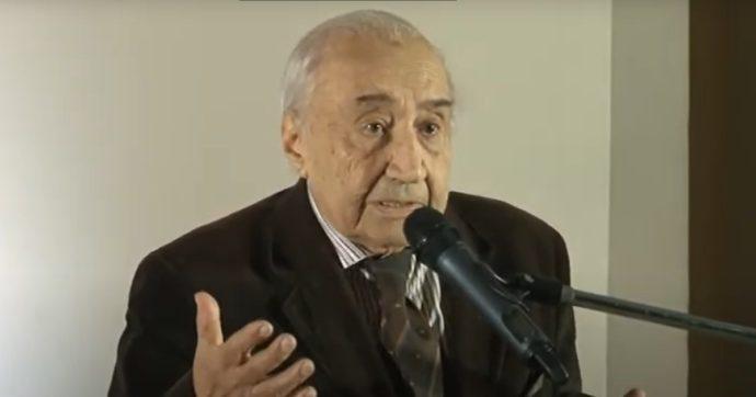 È morto Alfonso Giordano, giudice del primo Maxiprocesso alla mafia di Falcone e Borsellino: aveva 93 anni