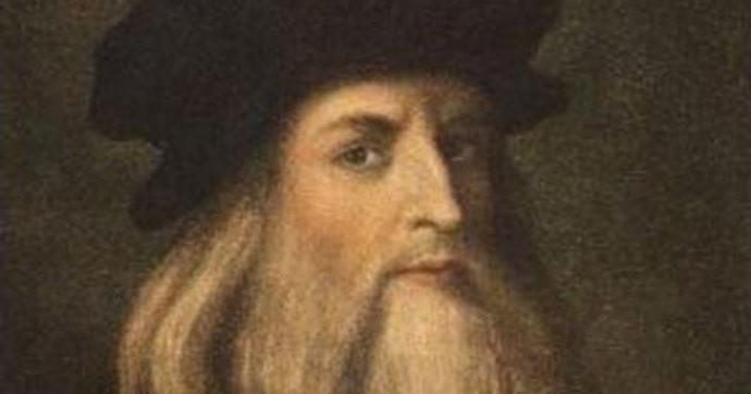 Leonardo Da Vinci: il progetto di ricostruire il genoma del genio non andrà lontano