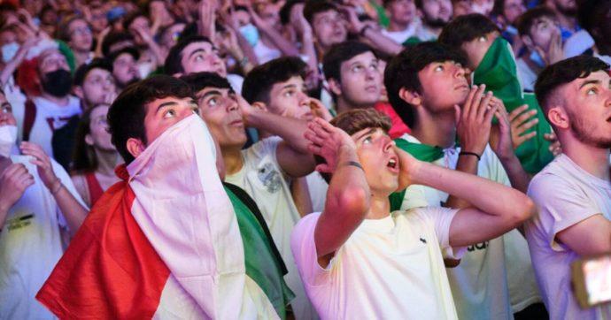 Euro 2020 e non solo: sono state davvero notti magiche - 3/5