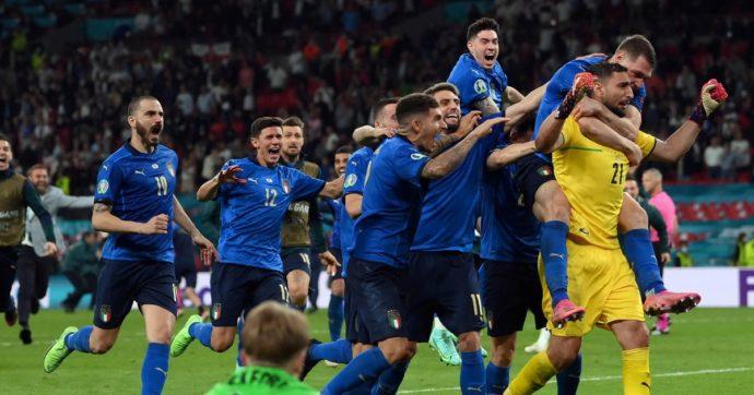 Europei 2021, altro che lezioni di sportività: nel calcio non siamo proprio 'italiani brava gente'