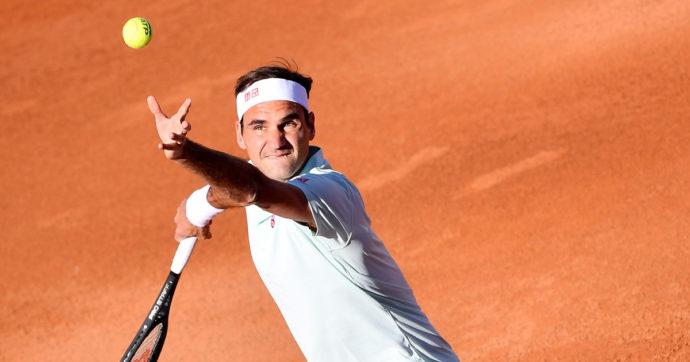 """Tokyo 2020, Federer non parteciperà alle Olimpiadi: """"Battuta d'arresto al ginocchio. Ho già iniziato la riabilitazione"""""""
