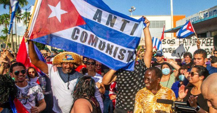 """Cuba, arrestata la corrispondente spagnola di Abc: seguiva le proteste anti-governative. """"Crimini contro la sicurezza dello Stato"""""""