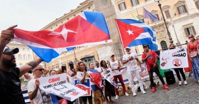 Perché difendere Cuba è una battaglia di civiltà