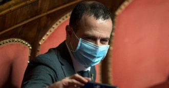 Rimborsopoli Lombardia, il capogruppo della Lega al Senato Romeo condannato anche in Appello a un anno e otto mesi per peculato