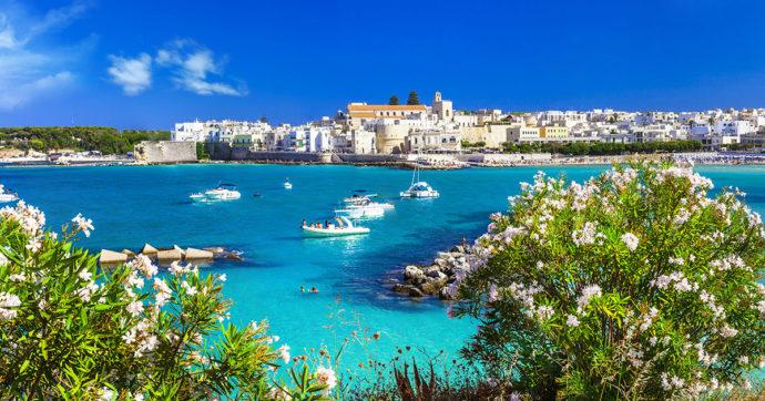 Puglia, unica e inimitabile