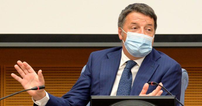 """Renzi strizza (ancora) l'occhio a Salvini, pure sulla riforma Cartabia: """"Non è quella che volevamo, la modificheremo in Parlamento"""""""