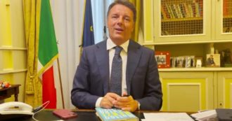 """Renzi indagato, l'ex premier: """"Niente da nascondere"""". Poi attacca: """"Non ho paura di nessuno, non mi fermeranno"""""""