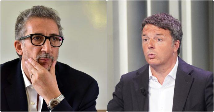 Matteo Renzi e il manager dei vip Lucio Presta indagati a Roma per finanziamento illecito