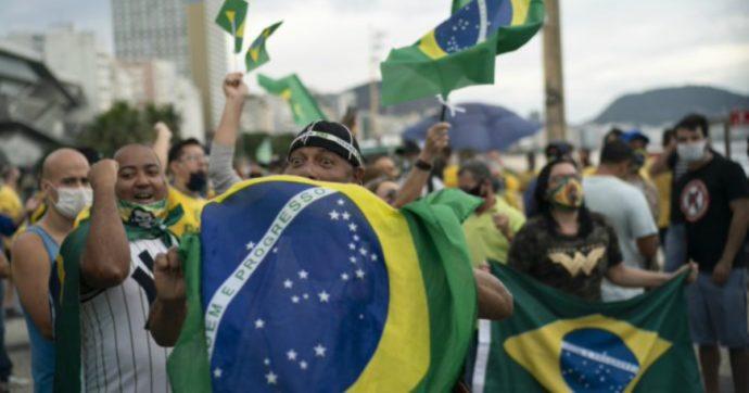 Ecco perché ai prossimi mondiali di calcio tiferò Brasile