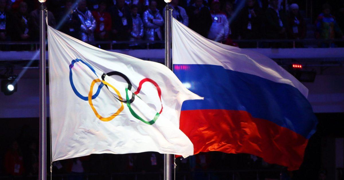 """Alle Olimpiadi solo gli atleti russi """"neutrali autorizzati"""", e soprattutto indottrinati"""