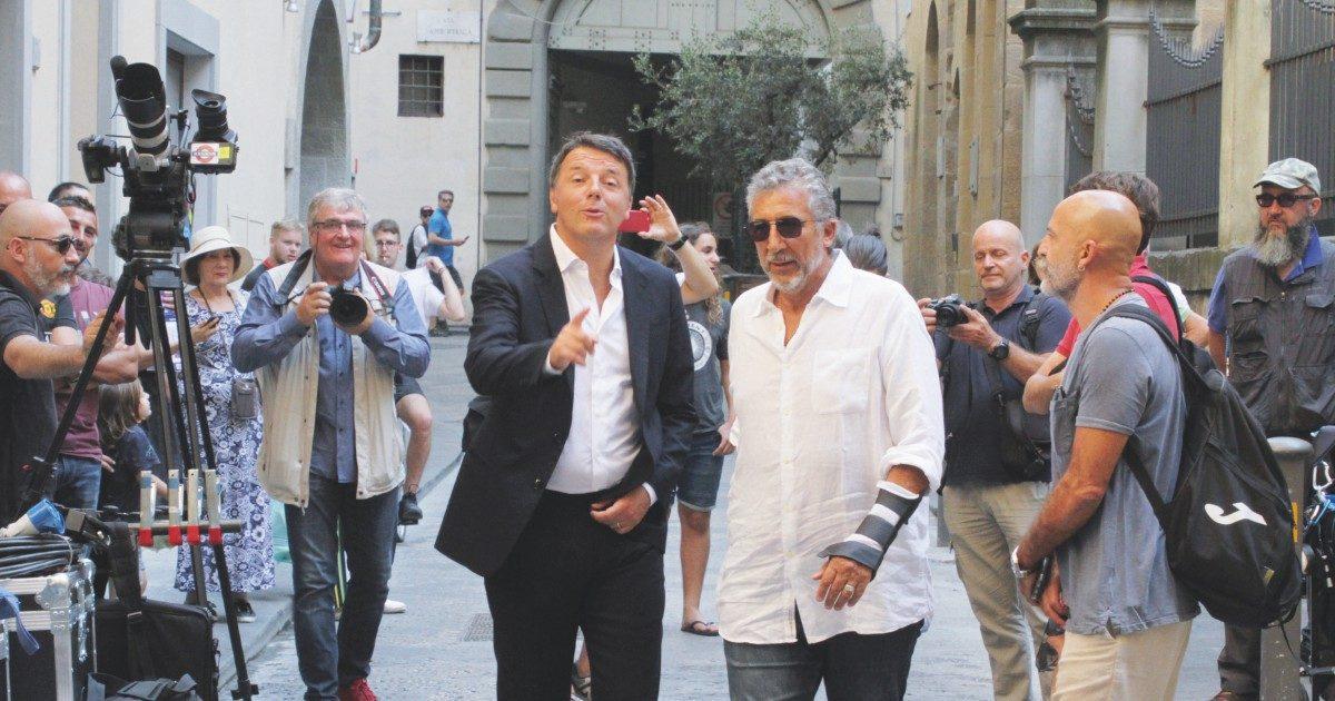 """""""Finanziamento illecito"""": Renzi di nuovo indagato"""
