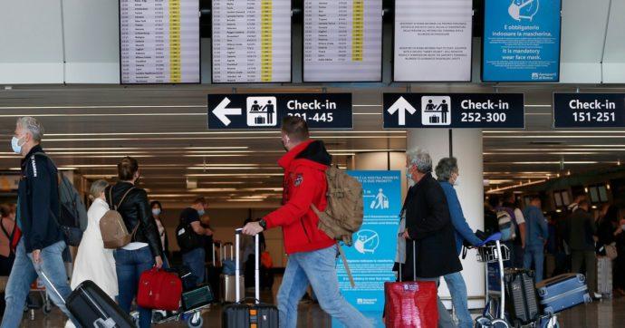 """Covid, centinaia di italiani in vacanza bloccati all'estero: in 300 bloccati a Dubai, quarantena per 150 a Malta. Farnesina: """"Viaggi rischiosi"""""""