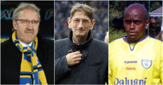 Chievo Verona excluded from Serie B: donkeys do not fly any moreù. History of the team coming from the village that was loved by all fans