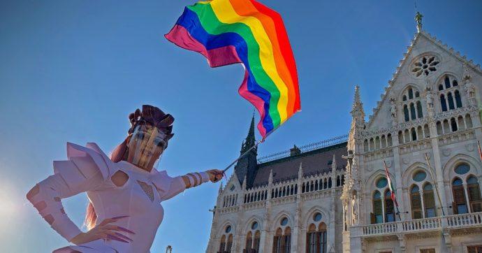 L'Unione europea apre una procedura d'infrazione contro Polonia e Ungheria per violazione dei diritti Lgbtqi