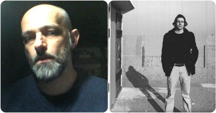 Davide Brullo e Andrea Ponso, due poeti nascosti al mondo