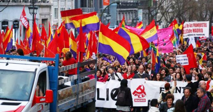 Spagna, a 85 anni dalla Guerra civile è tempo di rendere giustizia alle vittime del franchismo