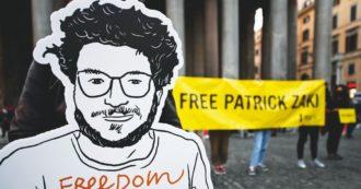 """Patrick Zaki in cella da più di 550 giorni e tutto tace: tra l'inerzia della politica e i rapporti """"idilliaci"""" Roma-Cairo. La sorella: """"È tornato il silenzio, siamo smarriti"""""""