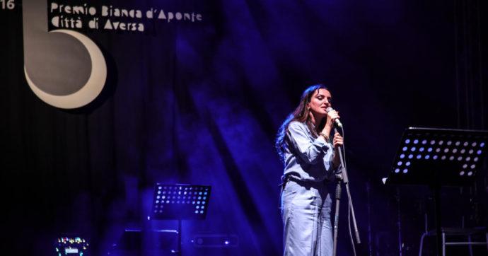 Bianca D'Aponte, il premio della canzone d'autrice è un'isola nel panorama musicale