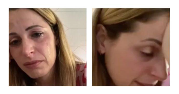 """Clio make-up disperata per il suo gatto Oscar: """"Mi sento una mer*a a non essermene accorta"""""""