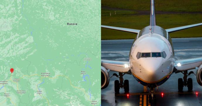 """Siberia, aereo scompare dai radar con 17 persone a bordo: ritrovato dopo alcune ore. Le autorità: """"Nessuna vittima"""""""