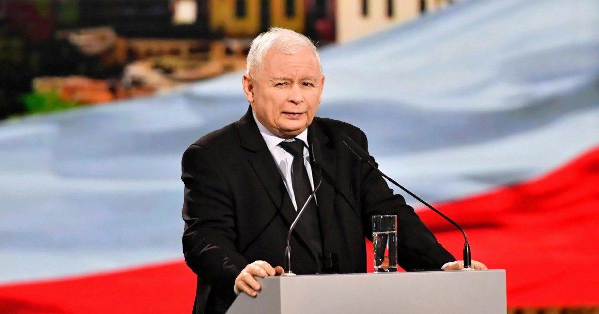 """""""Ue tagli fondi a Varsavia"""""""