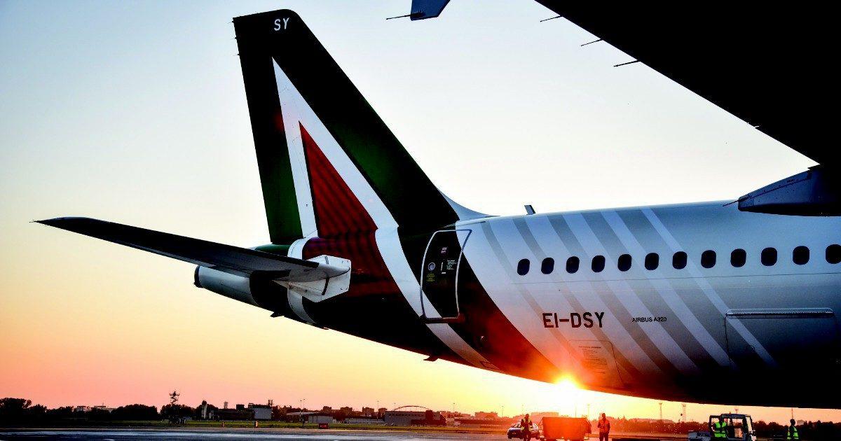 Ita decolla male: pochi aerei, sindacati in rivolta