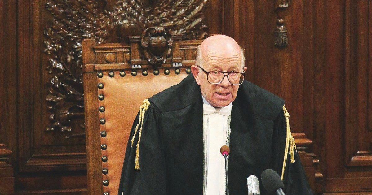 Diritti tv, giudice che lo condannò sarà parte nella causa intentata da Berlusconi allo Stato