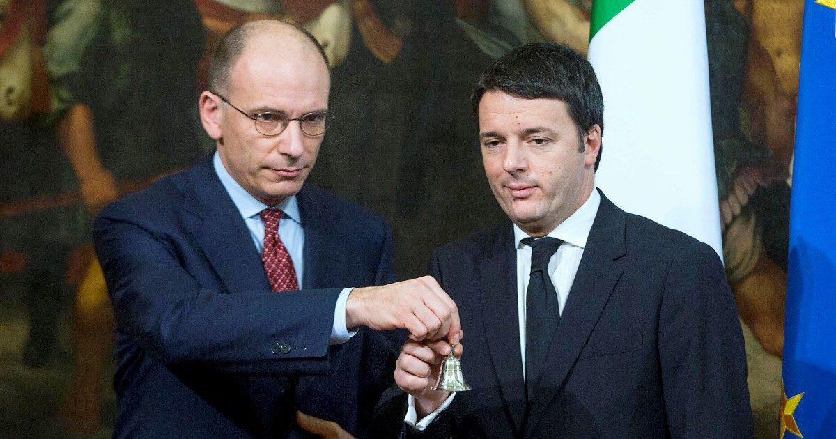 """Letta a Siena e lo """"sgambetto"""" renziano"""