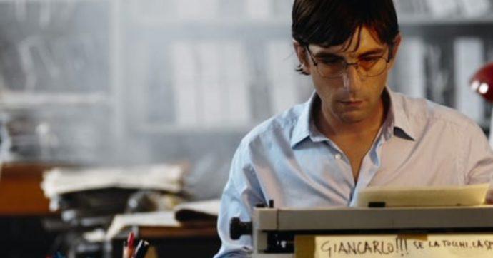 Libero De Rienzo, con la sua scomparsa sembra sia andato via di nuovo Giancarlo Siani
