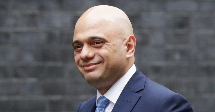 """Covid, positivo il ministro britannico della Salute Sajid Javid: """"Ho sintomi lievi"""""""