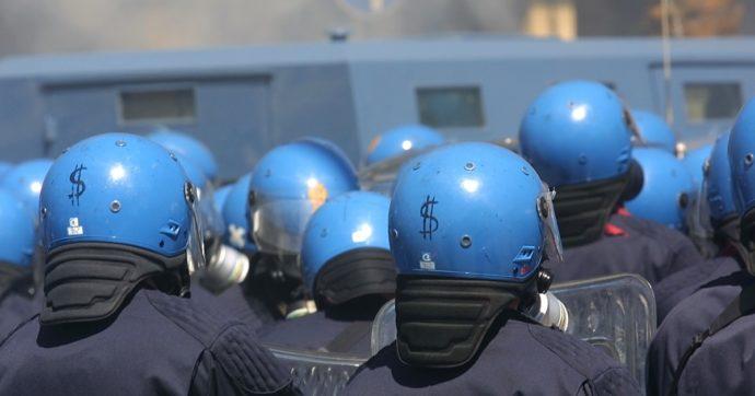 G8 di Genova, la Cedu dichiara inammissibili i ricorsi dei poliziotti condannati per l'irruzione alla scuola Diaz