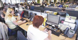 Lavoro, in 13 anni ben 800mila precari in più: +36%. Ma l'occupazione è aumentata solo dell'1,4%