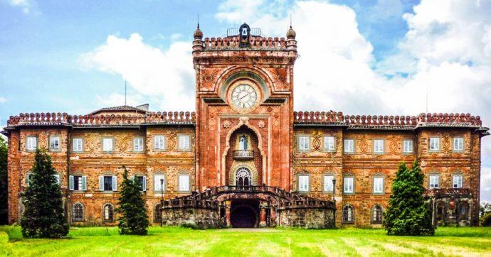 """Castello di Sammezzano, il gioiello abbandonato. Appello del Fai a Franceschini: """"Sfrutti il Recovery per acquisire il bene: solo così potremmo salvarlo"""""""