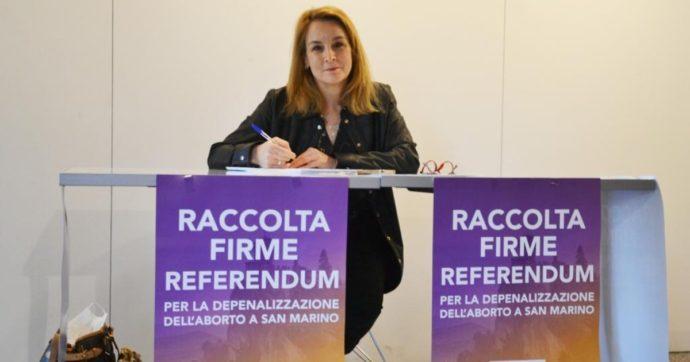"""San Marino, un referendum per rendere legale l'aborto: """"Ci proviamo da 18 anni. Ancora oggi si rischiano fino a sei anni di carcere"""""""