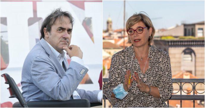 """Europa Verde in Parlamento dura 4 mesi: ritirato il simbolo a Muroni e Fioramonti. """"Non vogliono stare all'opposizione di Draghi"""""""