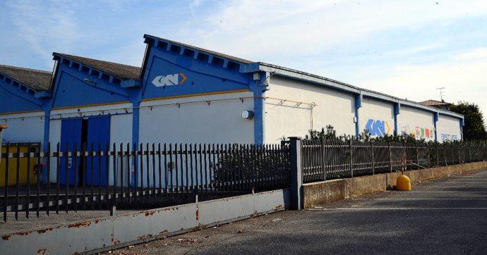 I vertici del fondo che controlla Gkn hanno venduto azioni per 22 milioni di sterline. Tre mesi prima dei licenziamenti di massa