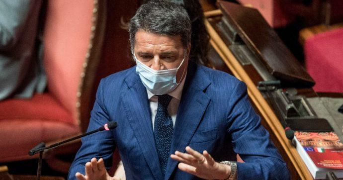 """Ddl Zan, Renzi rilancia il patto con la destra e attacca il Pd: """"Sono loro i no-Zan"""". Per la Lega solo parole al miele: """"Enorme passo avanti"""""""