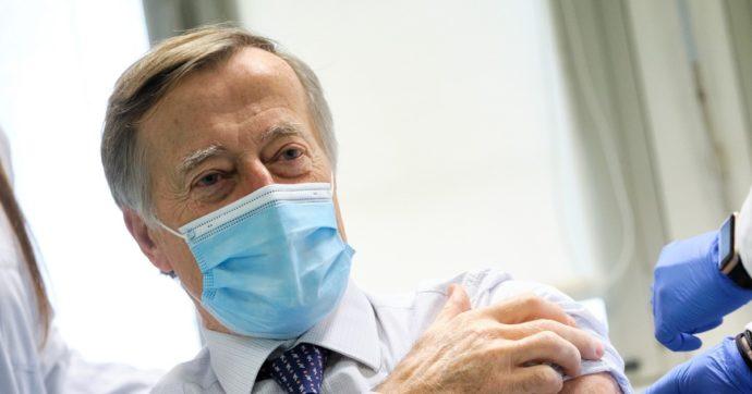 """Covid, l'infettivologo Andreoni salva un no vax in mare (con la respirazione bocca a bocca): """"Lo farei di nuovo, ma ho rischiato"""""""