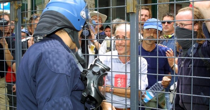 G8 Genova, vent'anni sono passati e ora abbiamo meno tempo