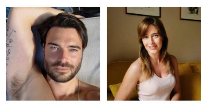 Maria Elena Boschi commenta una foto sexy del fidanzato Giulio Berruti: basta una parola
