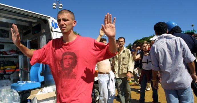 Sono figlio del movimento nato col G8 di Genova. A 23 anni partii per assistere alla storia