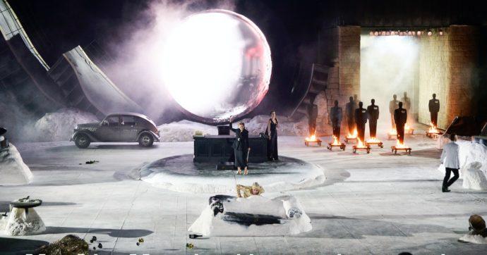 """G8 Genova, Davide Livermore: """"La mia installazione per non dimenticare è un viaggio di pura cronaca"""""""