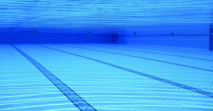 """""""Vorrei andare in piscina ma con la mia disabilità nessuna è accessibile a Roma. Lo trovo assurdo"""""""