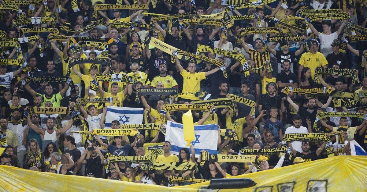 Beitar-Barça:niente sfida. I catalani solidali con gli arabi
