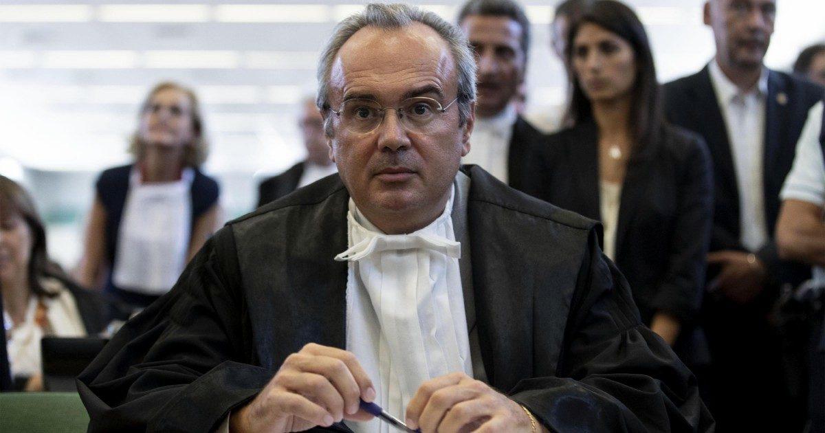"""Riforma Cartabia, il pm Tescaroli: """"Amnistia occulta che favorisce i colletti bianchi"""""""