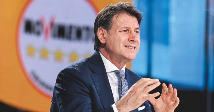 In Edicola sul Fatto Quotidiano del 19 Luglio: Conte va da Draghi: soluzioni per salvare 150 mila processi