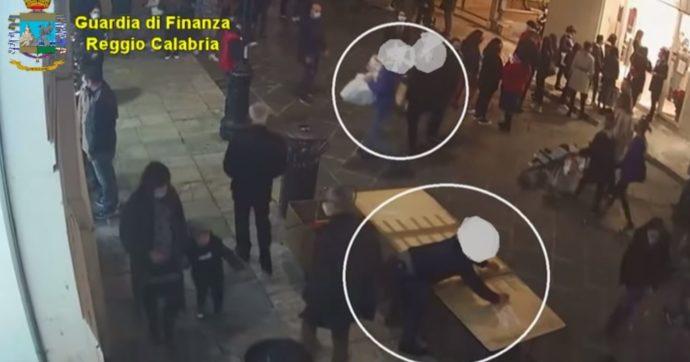 """Reggio Calabria, la cupola dei vigili urbani: furti di merce agli ambulanti, ricatti e auto cannibalizzate. Il gip: """"Senso di impunità"""""""