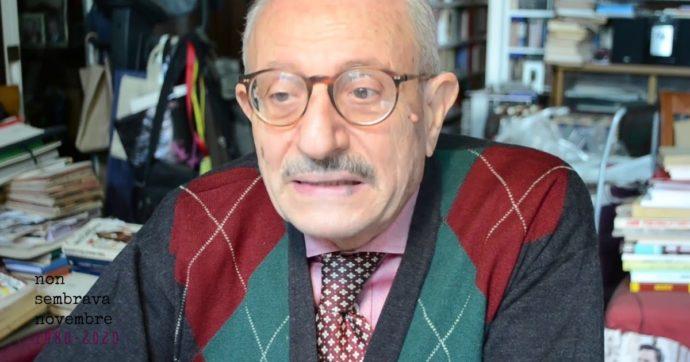 Nino Ferraiuolo compie 80 anni. Un filosofo, un saggio: ma non lo troverete tra i personaggi noti