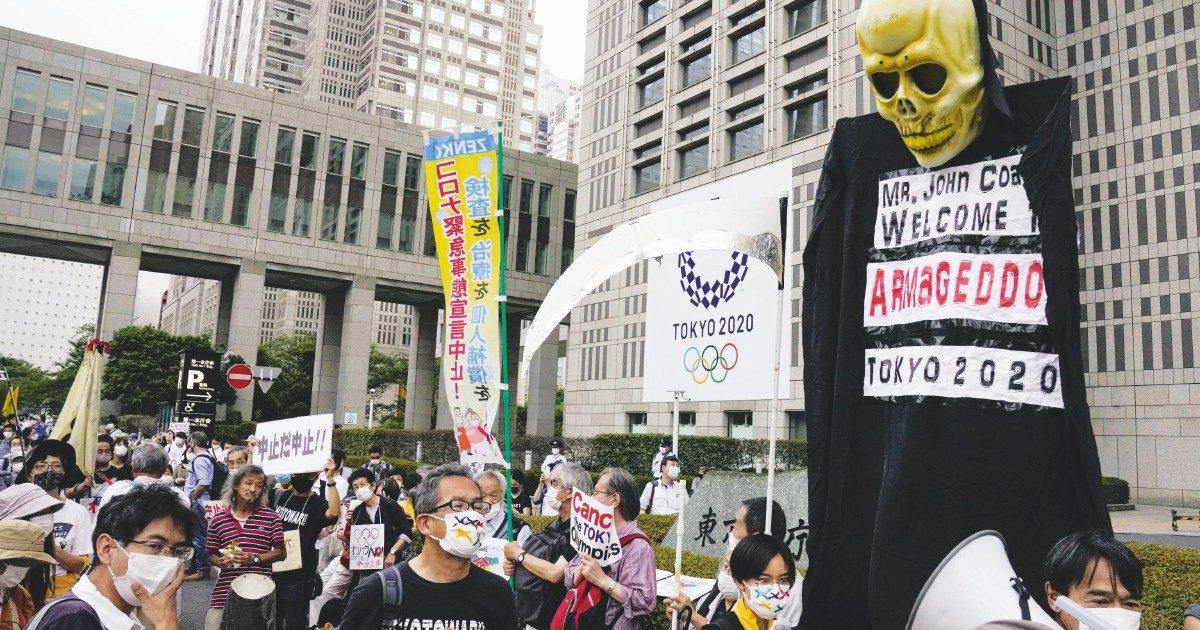 Olimpiadi di Tokyo, tra il terrore Covid e i tifosi assenti: i numeri dei Giochi, che per business si devono fare per forza
