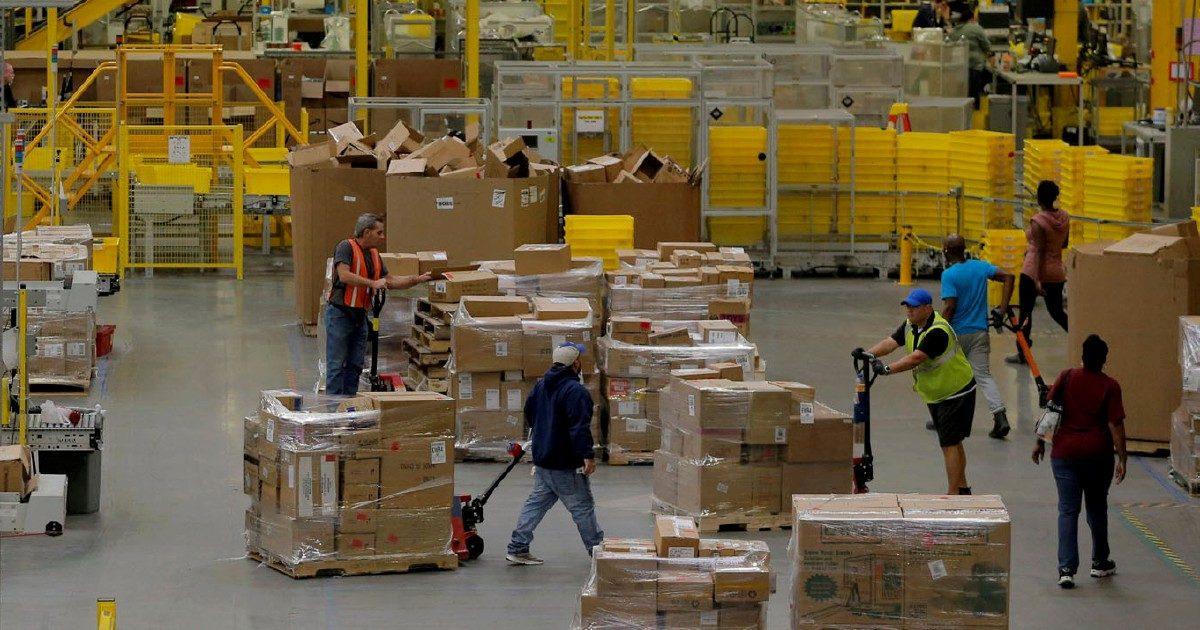 Logistica, sanità, commercio,food i colpiti dal Covid